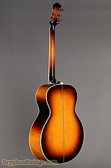 1998 Collings Guitar SJ Maple full sunburst Image 5