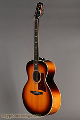1998 Collings Guitar SJ Maple full sunburst Image 6