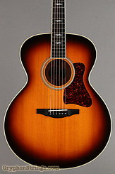 1998 Collings Guitar SJ Maple full sunburst Image 8