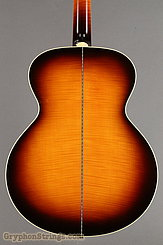 1998 Collings Guitar SJ Maple full sunburst Image 9