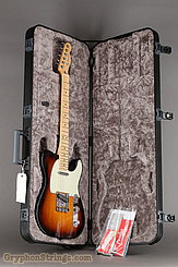 2016 Fender Guitar American Professional Telecaster Image 17