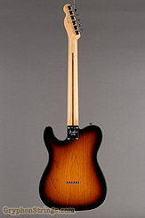 2016 Fender Guitar American Professional Telecaster Image 4