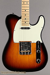 2016 Fender Guitar American Professional Telecaster Image 8