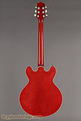 Collings Guitar I-35 LC, Faded cherry, ThroBak pickups NEW Image 4