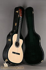 Martin Guitar 000C Nylon NEW Image 12