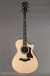 Taylor Guitar 812ce NEW