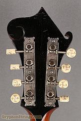 1912 Gibson Mandolin F-2 w/black top Image 11