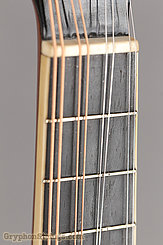 1912 Gibson Mandolin F-2 w/black top Image 13