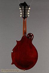 1912 Gibson Mandolin F-2 w/black top Image 4