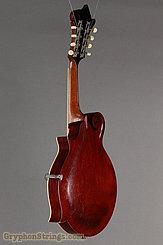 1912 Gibson Mandolin F-2 w/black top Image 5