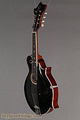 1912 Gibson Mandolin F-2 w/black top Image 6