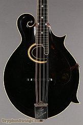 1912 Gibson Mandolin F-2 w/black top Image 8