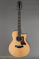 2015 Taylor Guitar 656ce