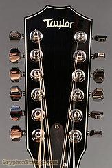 2015 Taylor Guitar 656ce  Image 10