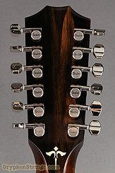 2015 Taylor Guitar 656ce  Image 11