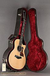 2015 Taylor Guitar 656ce  Image 15