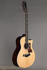 2015 Taylor Guitar 656ce  Image 2