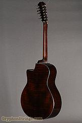 2015 Taylor Guitar 656ce  Image 3