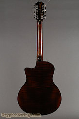 2015 Taylor Guitar 656ce  Image 4