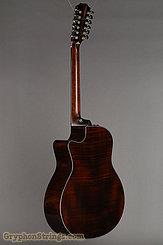 2015 Taylor Guitar 656ce  Image 5
