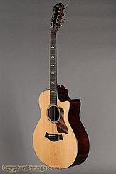 2015 Taylor Guitar 656ce  Image 6