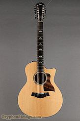 2015 Taylor Guitar 656ce  Image 7