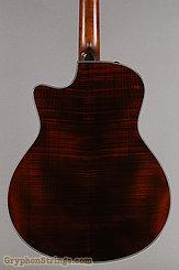 2015 Taylor Guitar 656ce  Image 9