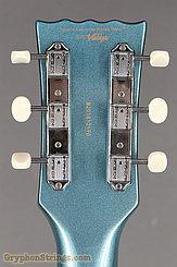 Vintage Guitar V120 Reissued Gun Hill Blue NEW Image 11