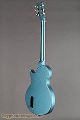 Vintage Guitar V120 Reissued Gun Hill Blue NEW Image 3