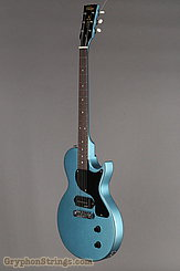 Vintage Guitar V120 Reissued Gun Hill Blue NEW Image 6