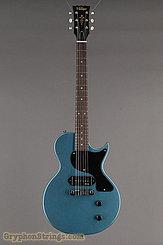 Vintage Guitar V120 Reissued Gun Hill Blue NEW Image 7