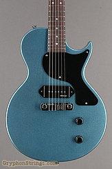 Vintage Guitar V120 Reissued Gun Hill Blue NEW Image 8
