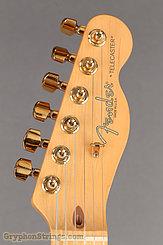 1996 Fender Guitar 50th Anniversary Telecaster Image 10