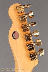 1996 Fender Guitar 50th Anniversary Telecaster Image 11