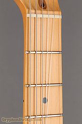 1996 Fender Guitar 50th Anniversary Telecaster Image 13