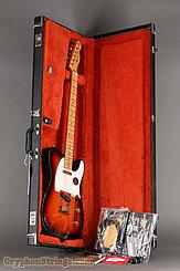 1996 Fender Guitar 50th Anniversary Telecaster Image 17