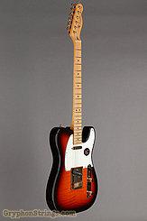 1996 Fender Guitar 50th Anniversary Telecaster Image 2