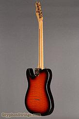 1996 Fender Guitar 50th Anniversary Telecaster Image 3