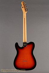 1996 Fender Guitar 50th Anniversary Telecaster Image 4