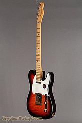 1996 Fender Guitar 50th Anniversary Telecaster Image 6