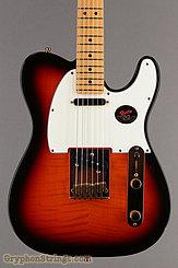 1996 Fender Guitar 50th Anniversary Telecaster Image 8