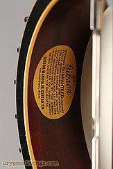 1921 Gibson Banjo-Mandolin MB (Style 3+) Image 12