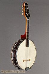 1921 Gibson Banjo-Mandolin MB (Style 3+) Image 2