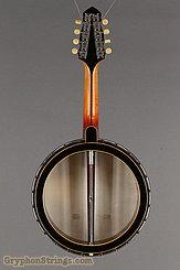 1921 Gibson Banjo-Mandolin MB (Style 3+) Image 4