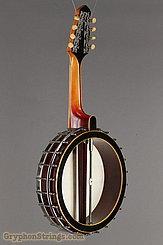 1921 Gibson Banjo-Mandolin MB (Style 3+) Image 5