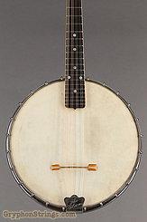 1921 Gibson Banjo-Mandolin MB (Style 3+) Image 8