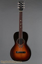 C. 1937 United Institute of Music Guitar Student Model Acoustic Lap Steel