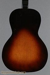 C. 1937 United Institute of Music Guitar Student Model Acoustic Lap Steel Image 11