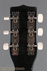 C. 1937 United Institute of Music Guitar Student Model Acoustic Lap Steel Image 13
