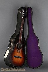 C. 1937 United Institute of Music Guitar Student Model Acoustic Lap Steel Image 15